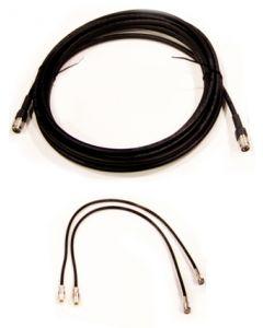 Iridium Passive Antenna Cable Kit 20 m