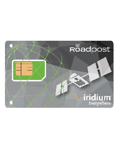 Iridium GO! Global Prepaid Cards
