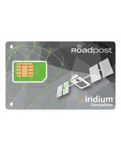 Iridium Latin America 200 Min Prepaid Satellite Phone Card