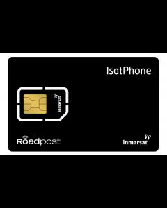 IsatPhone Prepaid Cards