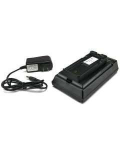 Single Bay Desk Top Charger 9555