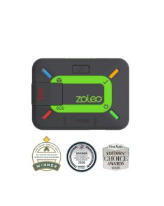 ZOLEO Satellite Communicator