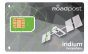 Iridium Canada Alaska/ Northern Lights Prepaid SIM Card