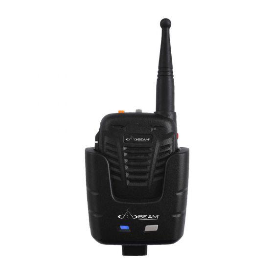 Beam DriveDock Secondary Wireless Push-To-Talk (PTT) Handset