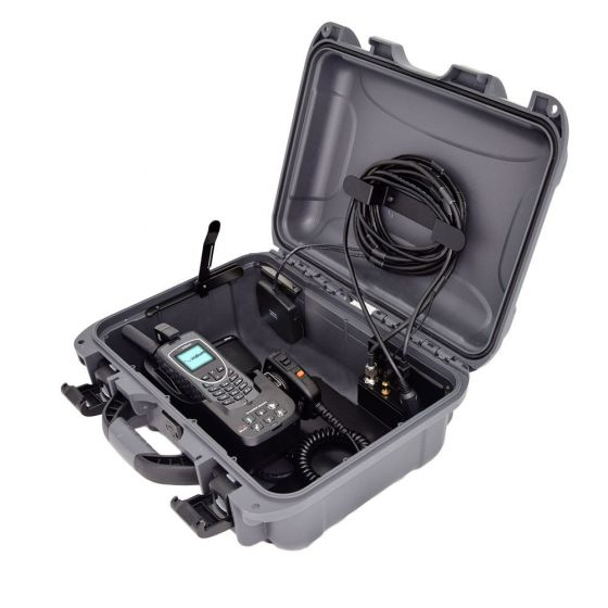 Beam Grab and Go Corded Kits for Iridium Extreme® PTT