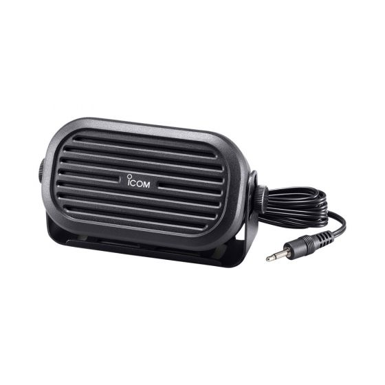 Icom SP-35 Compact External Speaker for IC-SAT100M