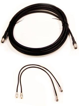 Iridium Passive Antenna Cable Kit 20m