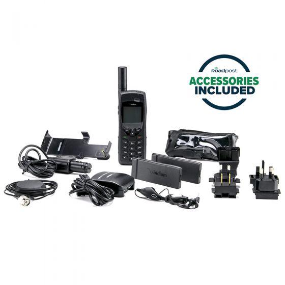 Satellite Phone Rental - Daily Rate - Iridium 9555