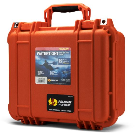 Pelican 1400 Carry Case