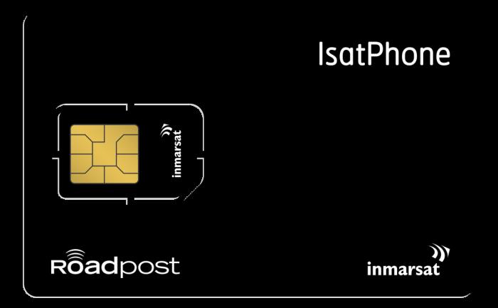 Inmarsat Isatphone North America Plans