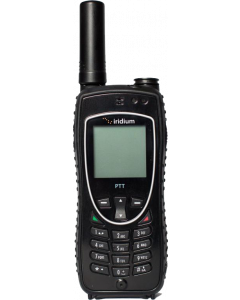 Iridium Extreme PTT (Push-To-Talk)