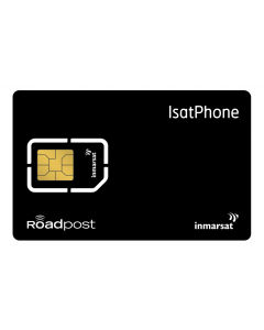 IsatPhone Prepaid Cards