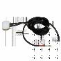 Iridium Dual GPS Mag Antenna (RST705)
