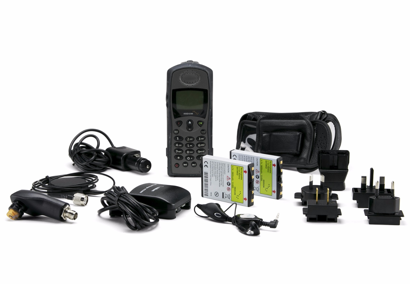 Satellite Phone Rentals, Daily, Monthly and 3-Month - Roadpost