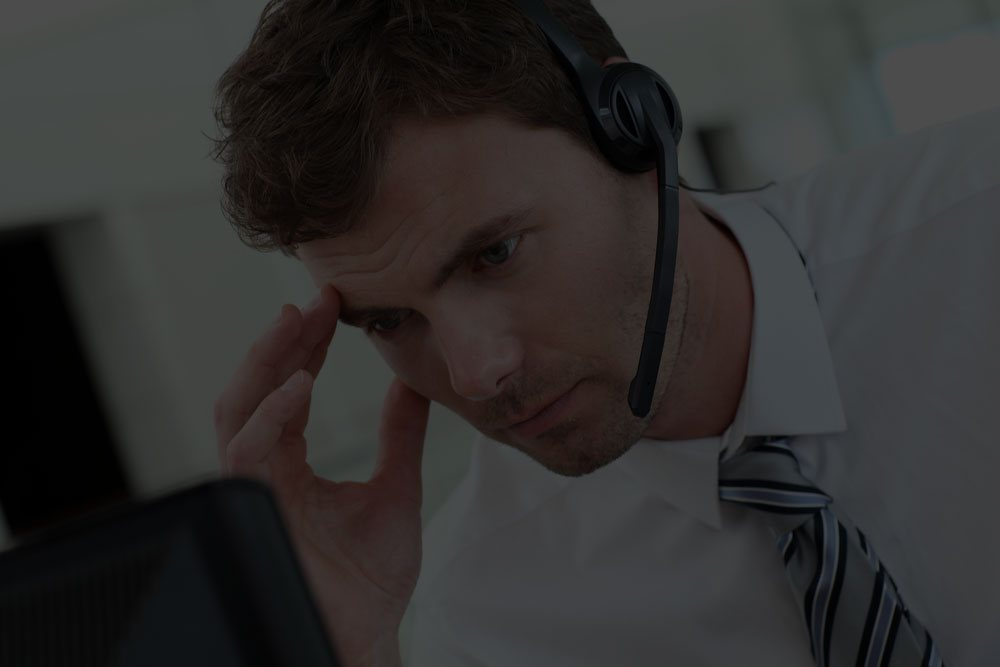 GEOS emergency coordinator