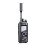 Icom IC-SAT100 PTT2