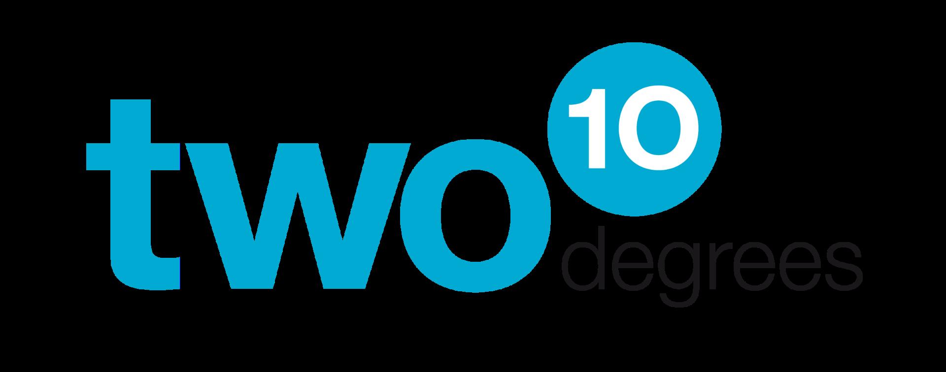 Two10 logo